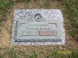 Thomas Lee Bagley