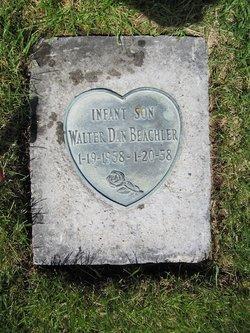 Walter Dan Beachler