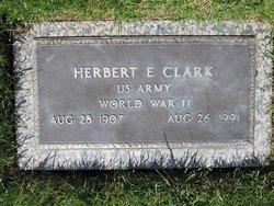 Herbert E. Clark