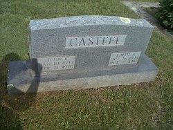 John B Casteel