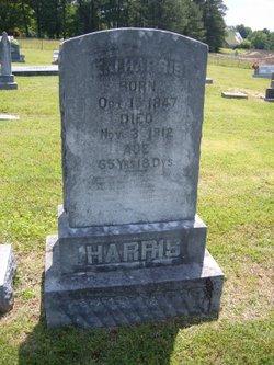 E. J. Harris