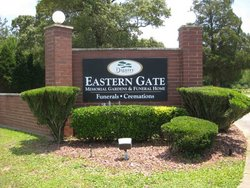 Eastern Gate Memorial Gardens