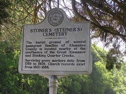 Stoner's Cemetery