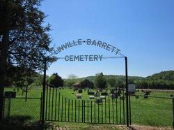 Linville-Barrett Cemetery