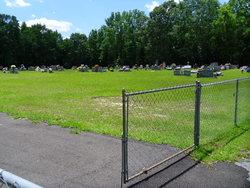 Ocobla Cemetery