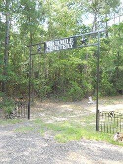 Fourmile Cemetery