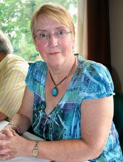 Rosemary Hagemyer