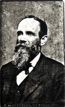 Robert Findley Patterson