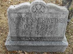 Robert Samuel Meriwether