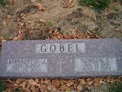 Bernadette Jean <I>Scott</I> Gobel