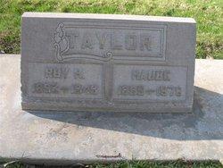 Maude Taylor