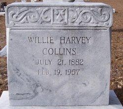 Willie Harvey Collins