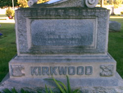Agnes Kirkwood