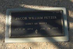 Jacob William Fetzer