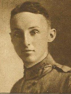 1918 : Harold A. Furlong Wins Congressional Medal of Honor