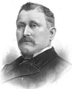 James Montraville Moody