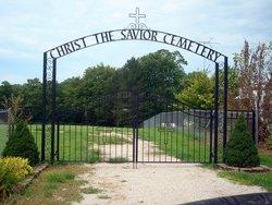 Christ the Savior Catholic Church Cemetery