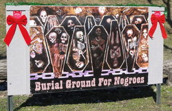 Old Negro Burial Ground