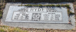 William Wray Hyde