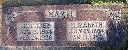Elizabeth Marti