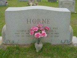 George Thomas Horne