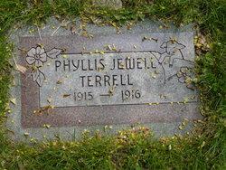 Phyllis Jewell Terrell