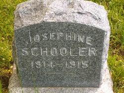 Josephine Schooler