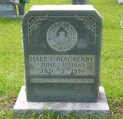 Harp E. Blackerby