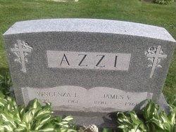 James W Azzi