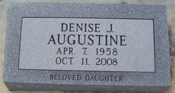 Denise J Augustine