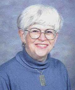 Katherine Elizabeth <I>Perry</I> Arnold