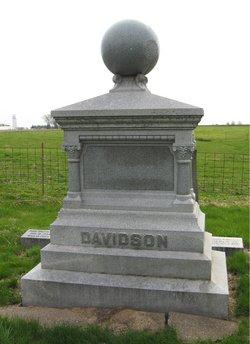 Artemisia Ann Davidson