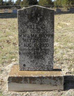 Willie G. Brown