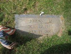 Johnny M Warlick