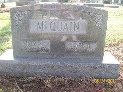 Earl Harrison McQuain