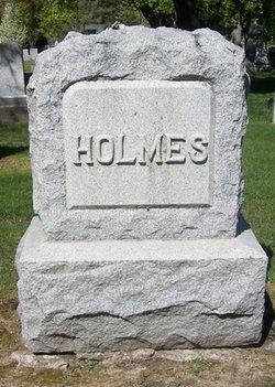 Horace Jerome Holmes