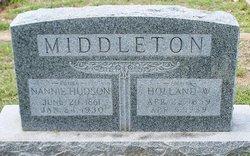 Holland Wright Middleton