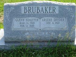 Glenn Stauffer Brubaker