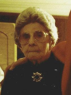 Mattie Flora Legg Pinion (1900-2001) - Find A Grave Memorial
