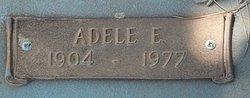 Jessie Adele <I>Ethridge</I> Bennett