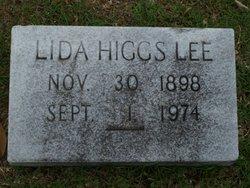 Lida <I>Higgs</I> Lee