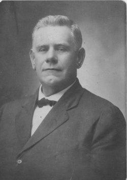 William Randolph Vivrett, Sr