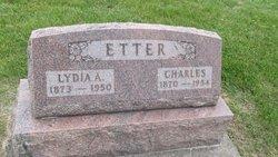 Charles Etter
