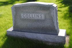 Caroline A Collins