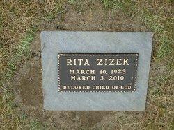 Rita Zizek