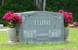 Herman W. Bryles