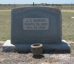 John Starks Robbins