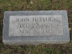 John Henry Flock