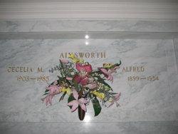 Cecelia <I>Malone</I> Ainsworth