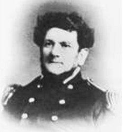 George Alexander Hamilton Blake